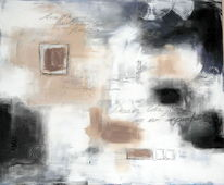 Traum, Abstrakt, Grau, Liebe