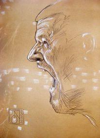 Emotion, Portrait, Menschen, Fantasie