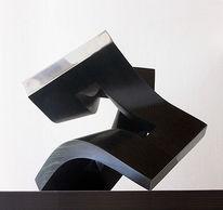 Dynamik, Raumkonstruktion, Skulptur, Veränderung
