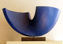 Skulptur, Konstruktion, Entfaltung, Dynamik
