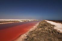 Namibia, Salzgewinnung, Walvis bay, Fotografie