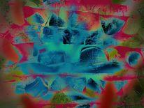 Spielerei, Duft, Sinn, Digitale kunst