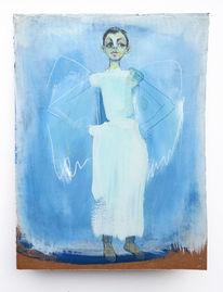 Engel, Schutz, Geheimnis, Zeichnungen
