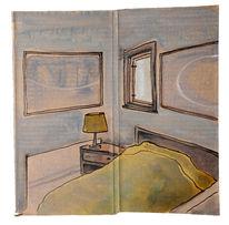 bett 135 bilder und ideen auf kunstnet kreuzigung grafik und wittern. Black Bedroom Furniture Sets. Home Design Ideas