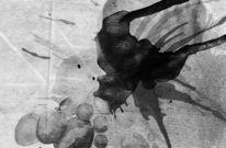 Aquarellmalerei, Tuschezeichnung, Lateralus, Zeug
