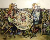 Viktoria graf malerei, Kids, Finalround, Kinder