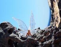 Flügel, Lava, Miniaturfiguren, Rosinen