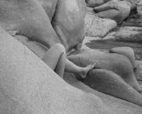 Bein, Felsen, Fotografie