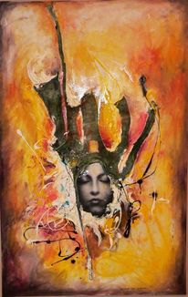 Malerei, Muse, Hoffnung