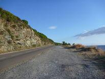 Korsika, Fotografie, Morgenstimmung