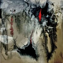 Digitale kunst, Digital, Seele, Körper