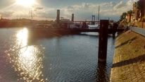 Wasser, Schiff, Fotografie, Binnenschifffahrt