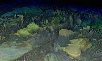 Landschaft, Tor, Einsamkeit, Jura
