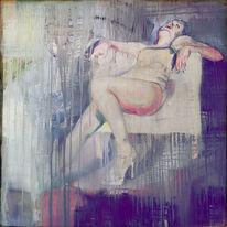 Gefühlschaos, Menschen, Portrait, Akt