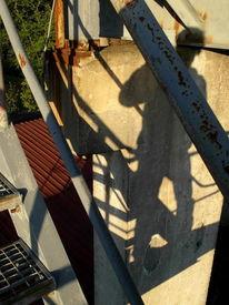 Sonne, Ecke, Fotografie, Fundstücke