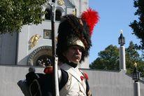 Militär, Sachsen, Atelier, Historienmalerei