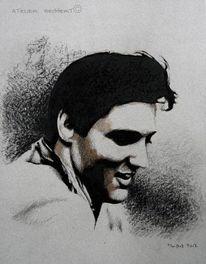 Kino, Portrait, Elvis presley, Treffer