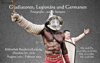 Germanen, Livinghistory, Foederatifabricae, Rom