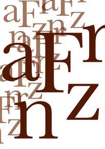 Typ, Digital, Typo, Typografie