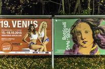 Fotografie, Scheinen, Oktober, Venus
