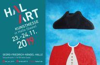 Halloren salzwirker, Halloren art, Kunst halle saale, Hal art 2019