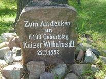 Steinzeit, Kaiser, Jungsteinzeit, Grosschulzendorf