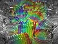 Glas, Nahaufnahme, Transparenz, Objekt