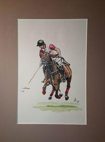 Polopony, Polo, Pferde, Polosport