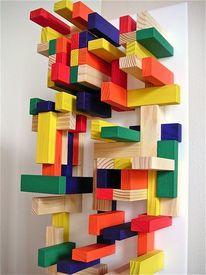Holzbildhauer, Holz, Moderne kunst, Holzskulpturen