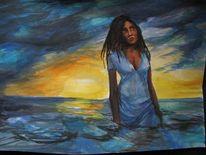 Malerei, Karibik