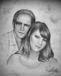 Zeichnen liebespaar 39 Liebes