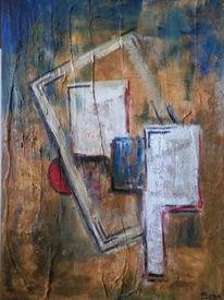 Malerei, Rechteck