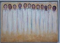 Ikonen, Jesus christus, Gemeinschaft, Jesaja