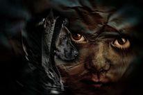 Geist, Beelzebub, Digitale kunst,
