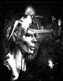 Politik, Esoterik, Grundlage, Dämon