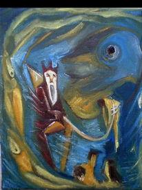 Malerei, Dante