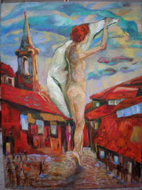 Malerei, Freiheit