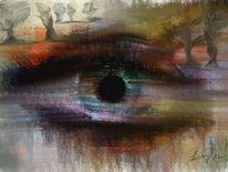 Natur, Farben, Malerei,
