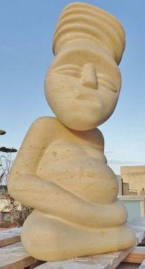 Sandstein, Birgu, Kumpel, Buddah