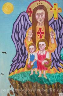 Tod, Himmel, Christentum, Schutzengel