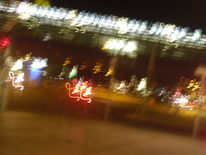 Artbrut, Stadt, 2013, Nacht