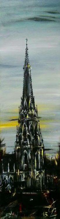 Dom, Linz, Kathedrale, Kirche