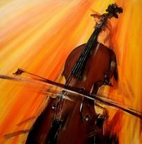 Violine, Musik, Ton, Geige