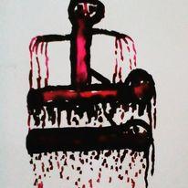 Malerei, Psychiatrie