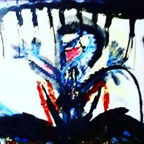 Outsider art, Kunst und psychiatrie, Artbrut, Malerei