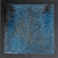 Abstrakt, Patina, Malerei, Acrylmalerei