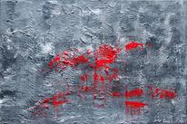 Grau abstrakt, Lanzarote, Reise, Unterwegs