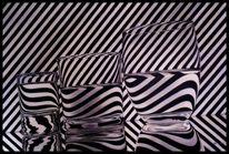 Stillleben, Glas, Fotorealismus, Realismus