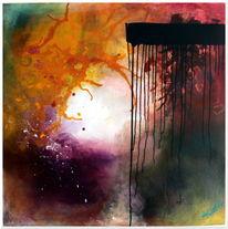 Emotion, Erinnerung, Tränen, Malerei