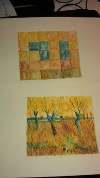 Gogh, Gestaltung